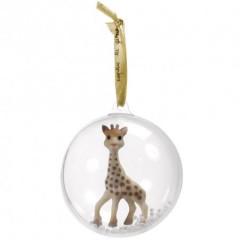 boule de noel Sophie la Girafe