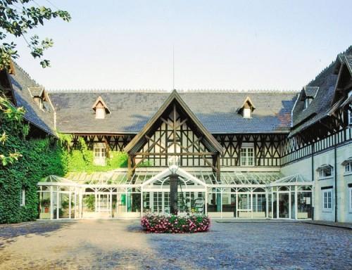 château de limelette, avis château de limelette, spa bruxelles, centre balnéo belgique, thalasseo.com