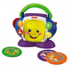 lecteur cd fisher price