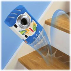 appareil photo enfant fisher price