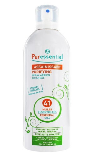 spray assainissant puressentiel
