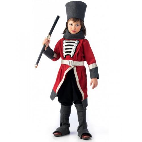 costume de cosaque fille, funidelia